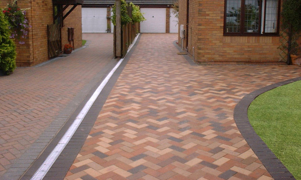 Is Block Paving Beneficial for your Home?